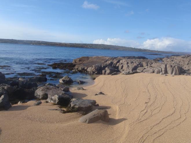 Maerl Beach